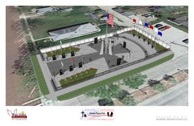 American Veterans Park